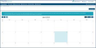 PDMS online agenda